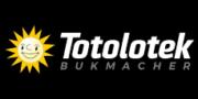 Logo Bukmacher Totolotek